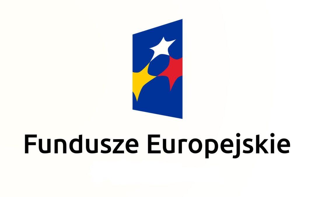 Projekty dofinansowane z Funduszy Europejskich